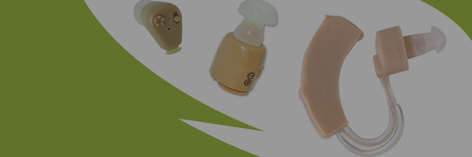 Readymade CIC Hearing Aid @ Unimaginable Price