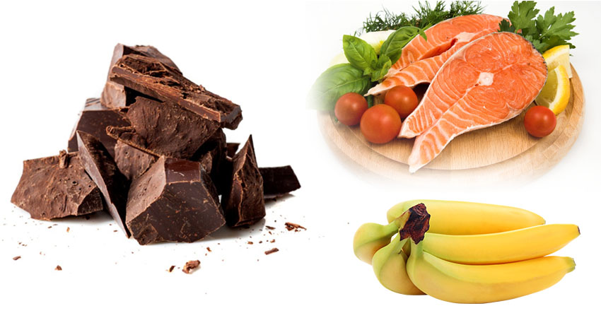 Foods That Prevent Hearing Loss | Foods That Improve Hearing