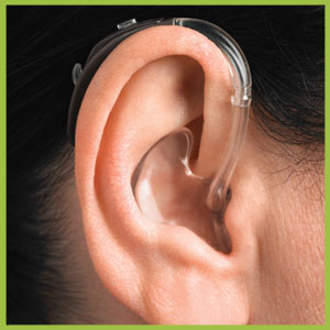 Earmould Accessories