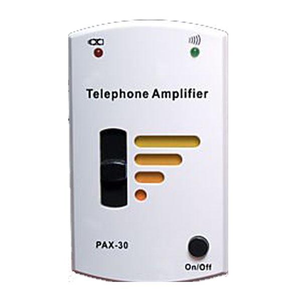 telephone-amplifier